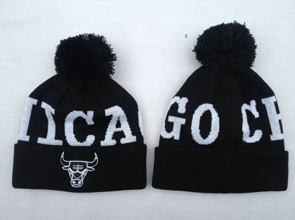 NBA Chicago Bulls Beanie SF-Y
